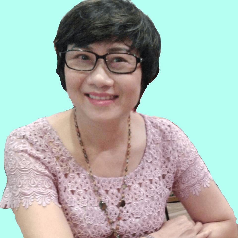 Nguyen Thi My Trinh